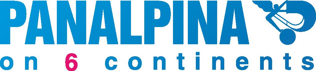 panalpina-logo